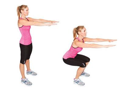 تمرینات-تقویتی-نقرس-زانو