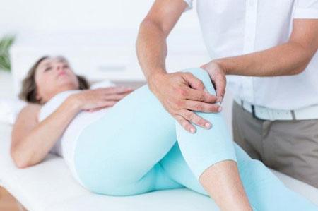 فیزیوتراپی-چگونه-نقرس-زانو-را-درمان-میکند؟