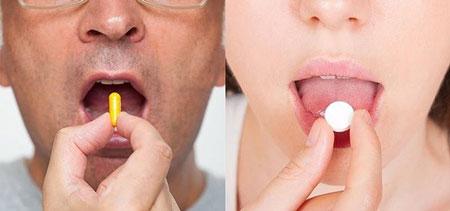 کاهش-سطح-اسید-اوریک-خون-با-مصرف-دارو